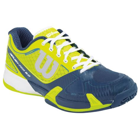 sports tennis shoes wilson pro 2 0 all court tennis shoes sports shoes