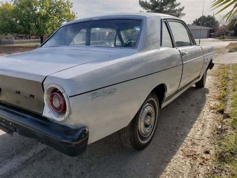 free car manuals to download 1967 ford falcon spare parts catalogs 1967 ford falcon coupe 3 speed manual runs and drives clean title no rust classic ford