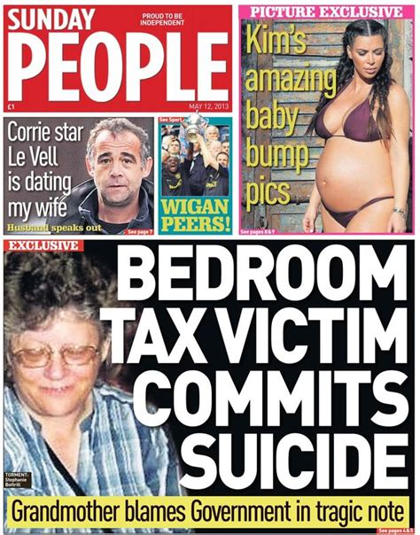 what is bedroom tax uk what is bedroom tax uk widow made homeless by heartless