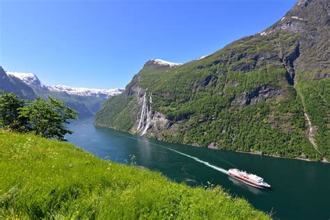 what is a fjord norwegian fjords western norway - Fjord Verb