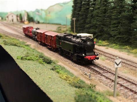 Salon Modelisme Ferroviaire 2018