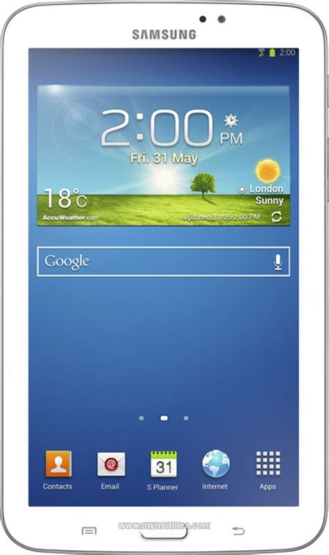 Second Samsung Galaxy Tab 3 7 0 P3200 samsung galaxy tab 3 7 0 p3200 8gb
