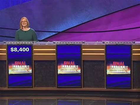 kristin jeopardy jeopardy fail only one contestant makes it to
