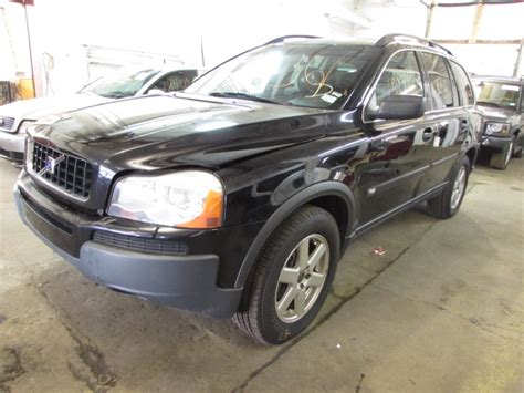 is volvo a foreign car parting out 2004 volvo xc90 stock 140361 tom s