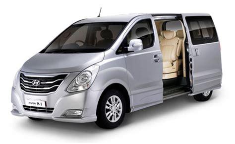 Lu Mobil Hyundai harga mobil hyundai h1 dan spesifikasi detailmobil