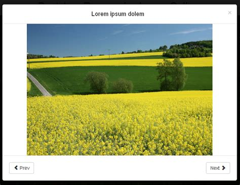 tutorial bootstrap lightbox twitter bootstrap responsive image gallery tutorial with