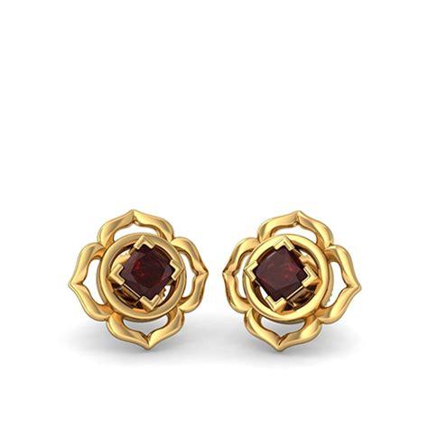 best gold price earrings buy earrings at best prices in india