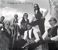 string and swing memphis little big band variety song list of rock blues r b