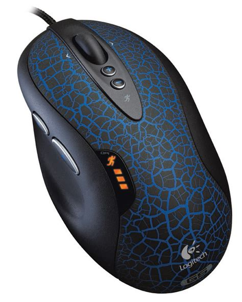 Mouse Logitech G5 logitech g5 mouse 171 kz komputers