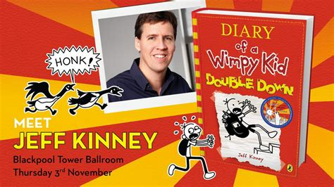 pictures of jeff kinney books jeff kinney author of diary of a wimpy kid www pixshark