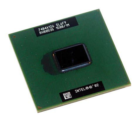 Sockel 479 Cpu by Intel Rh80535gc0211m Pentium M 705 1 5ghz Socket 479 Processor Sl6f9 Ebay