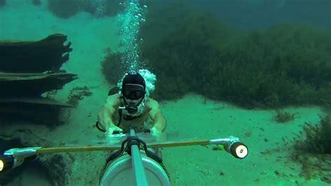 Gopro Underwater gopro 3 test pink underwater