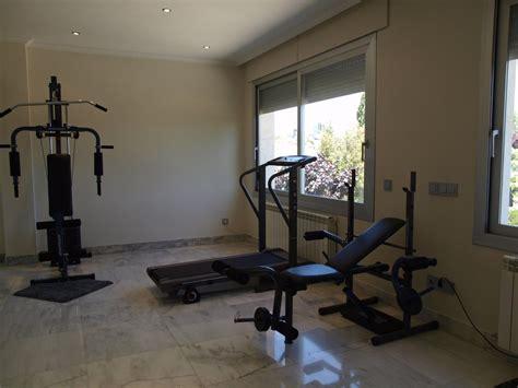 decoracion gimnasio hogar gym en casa montar un gimnasio en el hogar chalet en