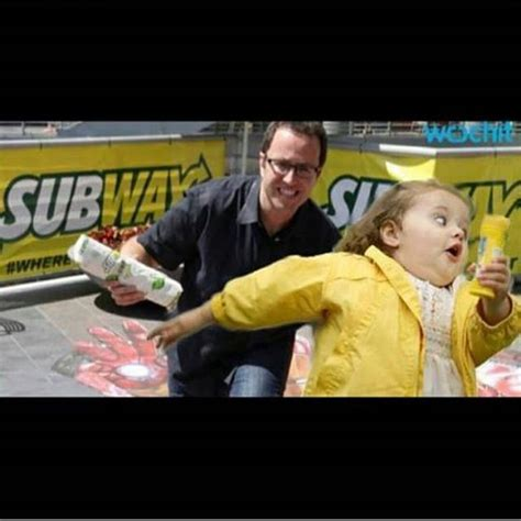 Jared Meme - jared fogle epitomizes everything that is wrong with our