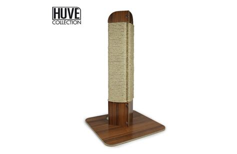 modern scratching post free shipping modern olive wood scratching post corner by