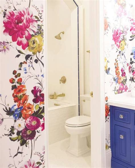 Funky Bathroom Ideas 17 Best Ideas About Funky Bathroom On Funky Wallpaper Bathroom Gallery And Small