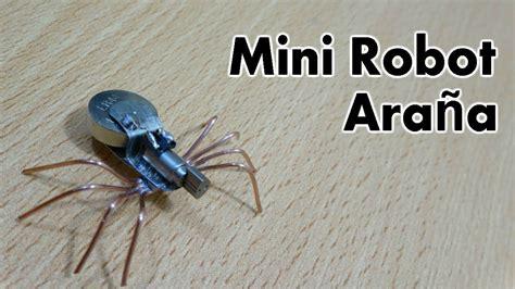 tesla potente casero c 243 mo hacer un mini robot ara 241 a casero taladro casero