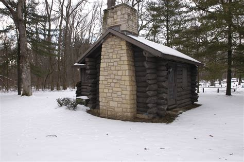 White Pines Cabins Il by File Ogle County White Pines Lodge3 Jpg Wikimedia Commons