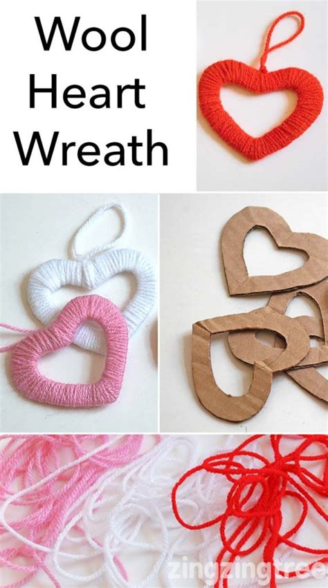 woolen durrie designes best designes pinteres simply stylish easy wool wreath decorations