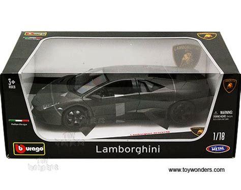 Diecast Bburago 118 Lamborghini Reventon Putih lamborghini reventon top 11029gy 4 1 18 scale bburago wholesale diecast model car