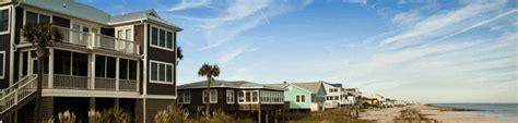 charleston sc area vacation rentals