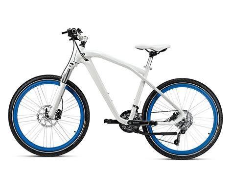 bmw bicycle for bmw launches new bike collection autoevolution