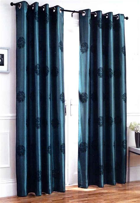 oriental drapes curtains and drapes teal decorate the house with