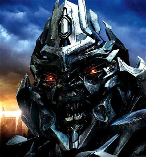 Megatron Grey grey fuzz megatron never dies