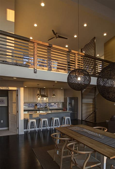modern lofts loft decorating ideas five things to consider
