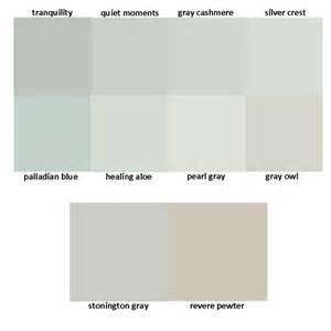Tranquility Paint Color by Benjamin Moore Tranquility Benjamin Moore Greys