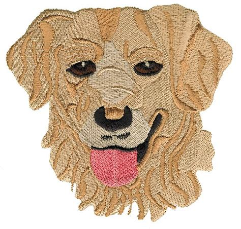 golden retriever kurzhaar mustermotive f 252 r hundefreunde und hundesport alexandra walter marketing