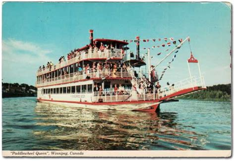 paddle boat for sale manitoba manitoba history remembering the riverboats