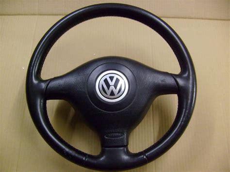 volante golf 4 volant golg4 3 branches tuning et performances auto