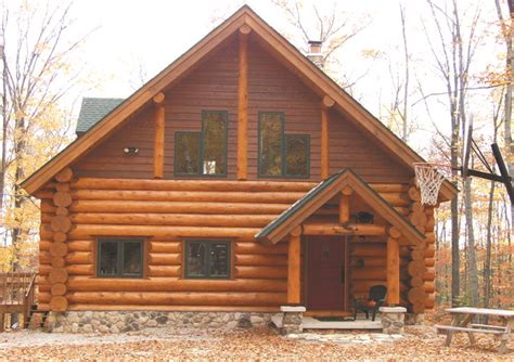 17 best images about log home exteriors on