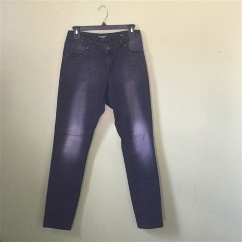 Max Jegging 83 max denim max jeggings size 8 from