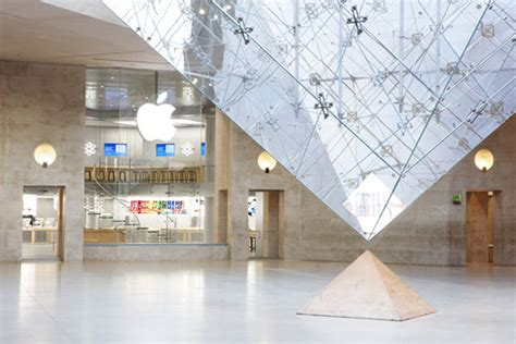 home design apple store apple store in paris