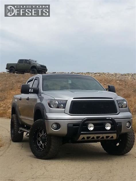 Toyota Tundra Aftermarket Parts Aftermarket Parts For 2010 Toyota Tundra Autos Post