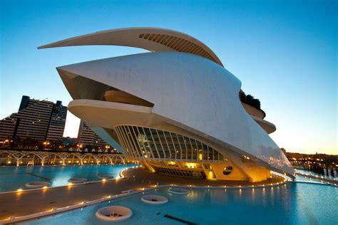 Architecture valencia architecture