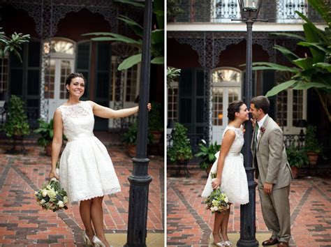 Wedding Dresses New Orleans by Bright Smile New Orleans Wedding