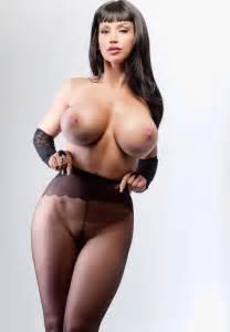busty ebony   hot girls wallpaper