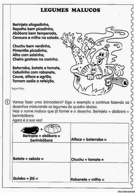 Atividade para imprimir: 80 Atividades de Produção textual