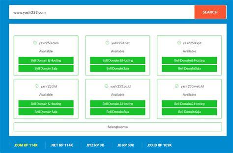 tutorial membuat website wordpress tutorial membuat website wordpress cms beginner yasir252