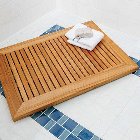 Teak Bathroom Mat by 9 Best Images About Bathroom On Toothbrush Holders Crafting And Teak