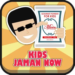 wallpaper android anak muda kids jaman now games android apps on google play