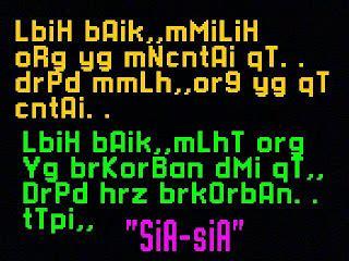 kata kata galau januari 2013 tegar mutaqin