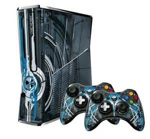 Special Edition Xbox 360 S » Home Design 2017