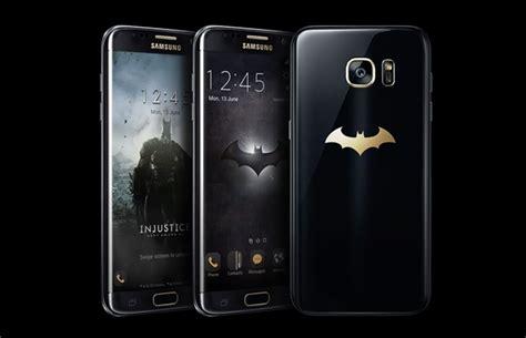 Batman Grunge Logo Samsung Galaxy S7 Edge Custom samsung releases batman galaxy s7 edge injustice edition noypigeeks philippines technology