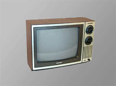 Tv Sharp Crt sharp 13mm17b 13 171 inter production equipment rentals