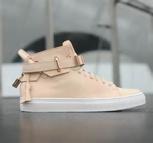 Buscemi sneakers the fashion bomb blog celebrity fashion fashion