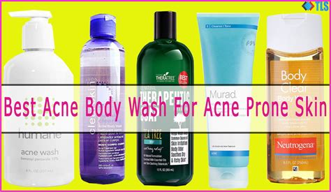 best wash 10 wash for acne to lead a blemish free